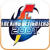 拳皇2001WinKawaks版 v1.0