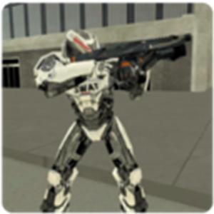 飛行機器人戰斗模擬器