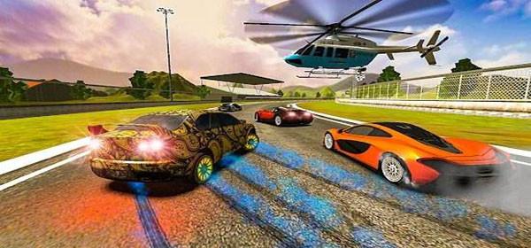 汽車模擬游戲