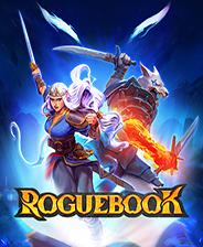 Roguebook v1.0