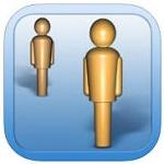 好友定位app