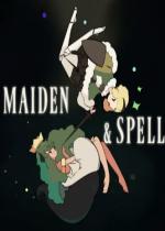 少女符咒Maiden & Spell v免安装硬盘版