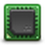 CPU Monitor Gadget
