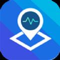 振感地图app