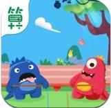怪兽运动会中文版