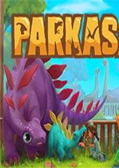 恐龍公園 v1.0