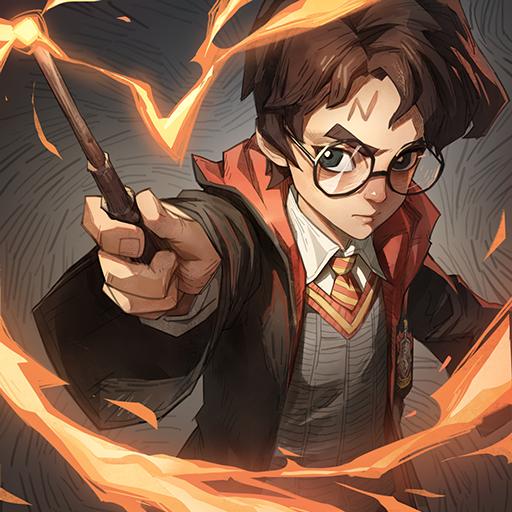 哈利波特:魔法觉醒正式服
