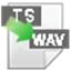 4Easysoft TS to WAV Converter v3.2