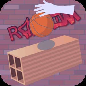 籃球躲避訓練