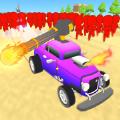 疾驰的战车3D游戏ios