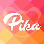 pika粉红
