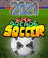 超級街機足球2021 v1.0