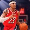 NBA籃球大師巨星