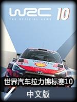 世界汽车拉力锦标赛10 v1.0