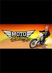 摩托賽車3D v1.0