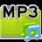 枫叶MP3/WMA格式转换器最新版 v8.7