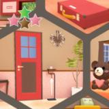 逃脱游戏小房间