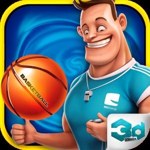 黑色籃球破解無限金幣