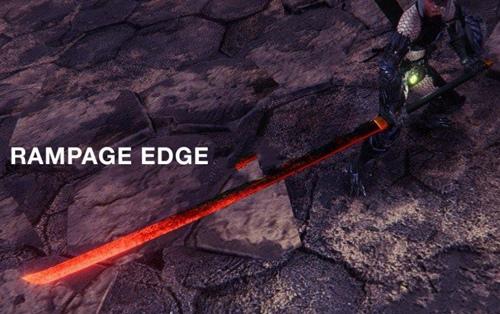 怪物猎人:世界冰原合金装备Snake配音MOD v1.0