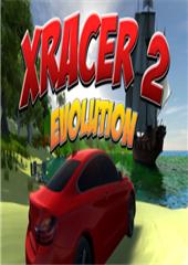 X賽車2:進化 v1.0