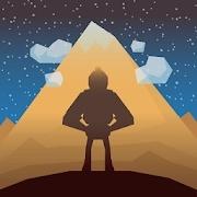 爬口袋里的一座山