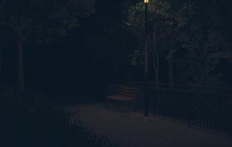 AI少女私密公園地圖MOD v1.0
