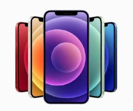 苹果12紫色多少钱-iPhone12紫色配置详情介绍