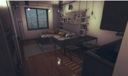 AI少女溫馨公寓地圖MOD v1.0