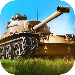 HD坦克大戰TV版