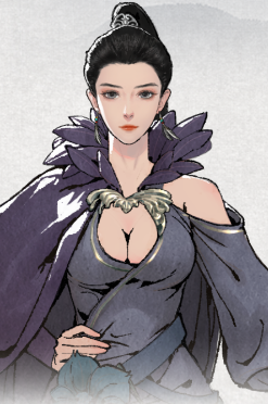 鬼谷八荒白发缥缈女仙捏脸MOD v1.0