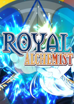 皇家炼金术士Royal Alchemist v1