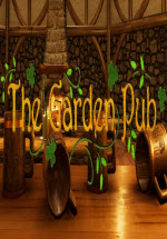 花园酒吧(The Garden Pub) v1.0