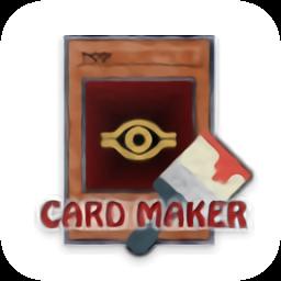 游戏王卡牌diy软件