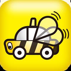 大黄蜂打车乘客端