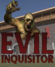 Evil Inquisitor