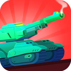 3D經典坦克大戰無敵版