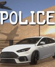 警察追捕 v1.0