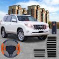 普拉多停車場模擬器2021