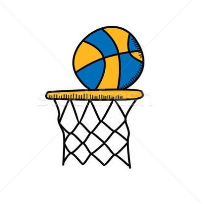 大炮轟籃球4