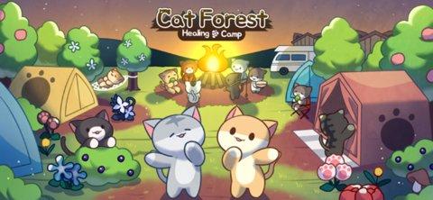 苹果猫咪养成游戏