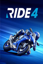 极速骑行4(RIDE 4)