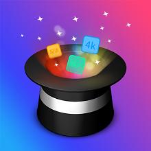 魔法精灵壁纸app