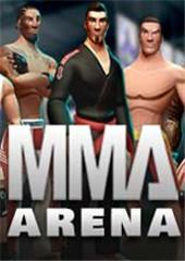 MMA競技場 v1.0
