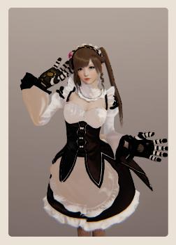 甜心選擇2古靈精怪蘿莉風小姐姐MOD v1.0