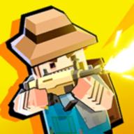 像素火线射击游戏