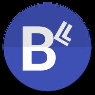 blacklight微博app