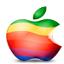 windows一键换苹果mac电脑主题