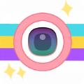 美颜滤拍相机app