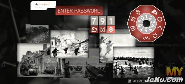 刺客信条2 密码墙地点和图文攻略 6