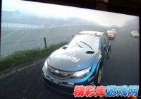 《GT赛车5》TGS放出6段GT5录像